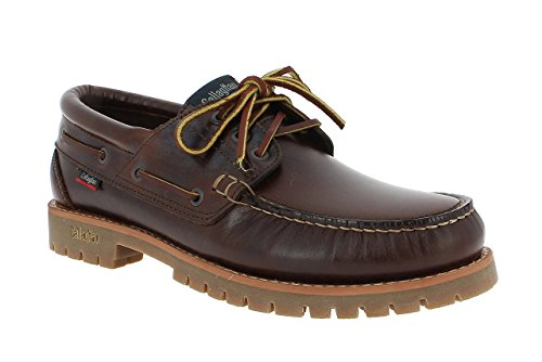 Callaghan 86400, Scarpe da barca uomo Size: 39