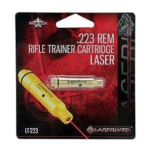 LaserLyte LT-223 Laser Trainer Cartridge
