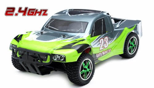 Electric Rc Monster Trucks