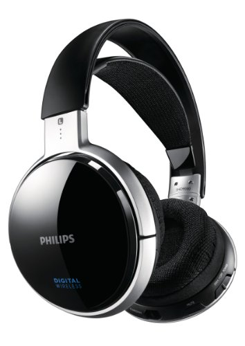 casque philips shd9000 10 kleer. Black Bedroom Furniture Sets. Home Design Ideas