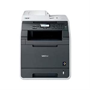 Brother DCP-9055CDN Network Ready Colour Laser Multifunction Duplex Printer