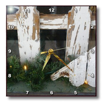 Shabby Chic Table Numbers front-1081155