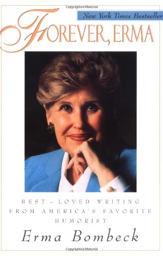 erma bombeck personal essay