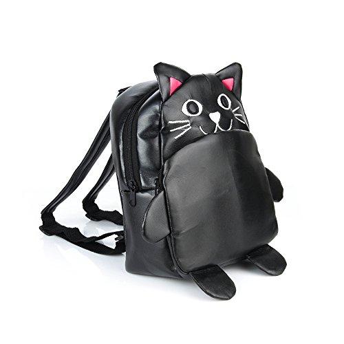 Cat Baby Cute Animal Schoolbag Children Kid Child Cartoon Backpack