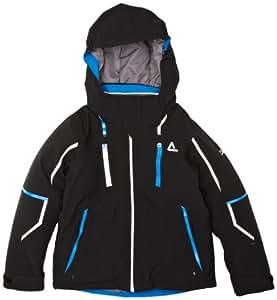 Dare 2b Boy's Ingenious Leisurewear Jackets - Black, Size 3-4
