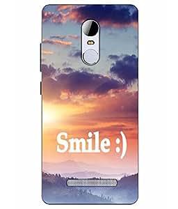 Doyen Creations Designer Printed High Quality Premium case Back Cover For Xiaomi Redmi Note 3