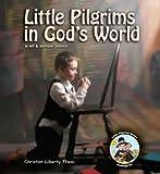 Little Pilgrims in Gods World