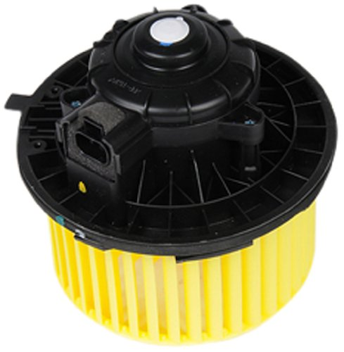 Acdelco 15 81683 gm original equipment heating and air for Air conditioning blower motor