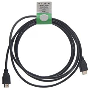 Belkin 25ft Hdmi-to-hdmi M/m Cable / F8v3311b25 / from Belkin Components