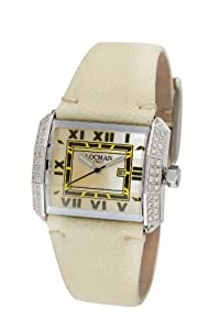 Locman Women's 232MOPCHDC Otto Collection steel Watch by Locman