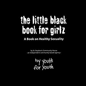 The Little Black Book for Girlz Audiobook