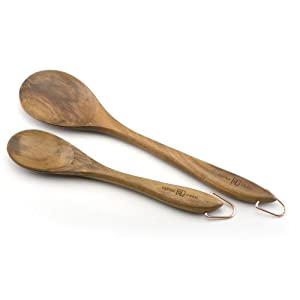 Paula Deen 10 Inch and 13 Inch Spoon Sets