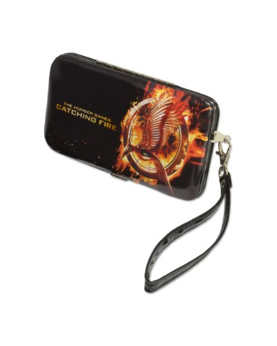 "NECA The Hunger Games: Catching Fire ""Mockingjay V1"" iPhone Wallet"