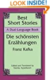 Best Short Stories: A Dual-Language Book (Dover Dual Language German)