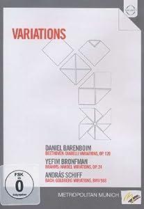 Barenboim;D/Bronfman;Y/Schiff; [Import]