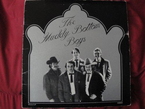 The Muddy Bottom Boys