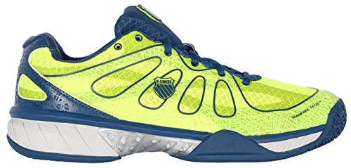 K-SWISS ULTRA-EXPRESS OMNI N CITRON/MRCCN BLU 10,5 UK