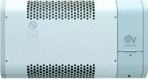 Termoventilatore Miniaturizzato da Installazione VORTICE Microrapid 600 V0 70602