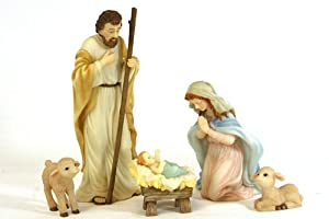 """Seraphim Classics exclusively by Roman """"For Unto Us A Child is Born"""""""