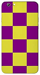 Timpax protective Armor Hard Bumper Back Case Cover. Multicolor printed on 3 Dimensional case with latest & finest graphic design art. Compatible with Apple iPhone 6 Design No : TDZ-23566