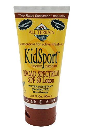 Kidsport Spf 30 - 3 Oz - Liquid