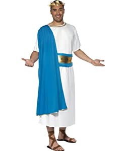 Fancy Dress Costume - Roman Senator - Medium