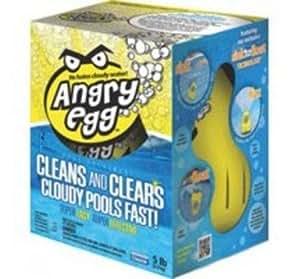 Amazon Com Biolab 23722ae Angry Egg Pool Treatment
