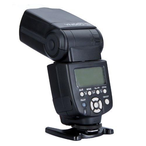 Yongnuo Yn560-Iii Yn 560Iii Flash Speedlite Speedlight Support Rf-602/603 Triggers With Mini Stand