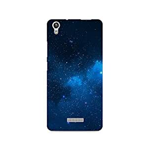 TAZindia Designer Printed Hard Back Case Cover For Lava Pixel V1