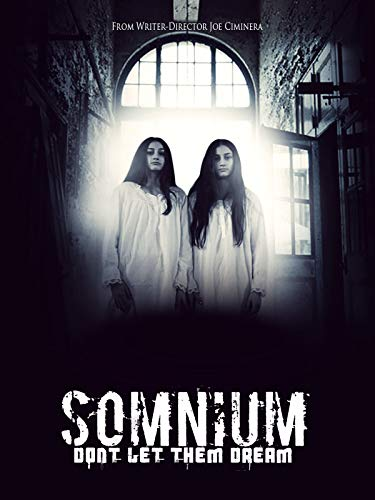 Somnium on Amazon Prime Video UK