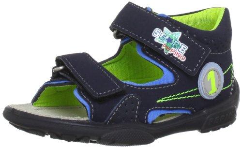 Ricosta GENTI(M) Sandals Boys blue Blau (SEE 177) Size: 20