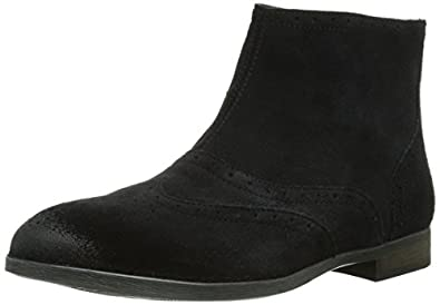 Tommy Hilfiger BILLIE 13B, Damen Chelsea Boots, Blau (MIDNIGHT 403), 37 EU (4 Damen UK)