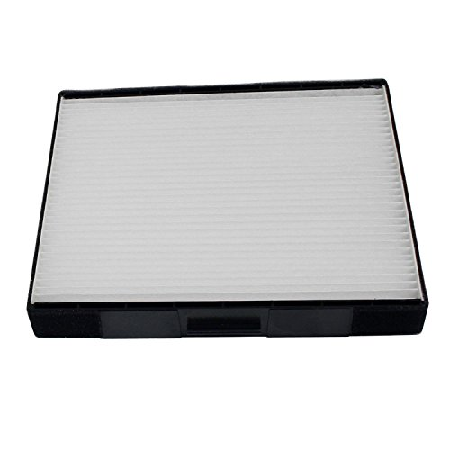 Beck/Arnley 042-2072 Cabin Air Filter for select  BMW/Hyundai/Kia models