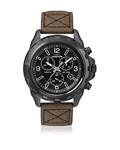 Timex Orologio al Quarzo Man Expedition 45.0 mm