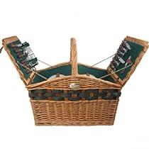 Decadence Picnic Basket