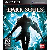 NEW Dark Souls PS3 (Videogame Software)