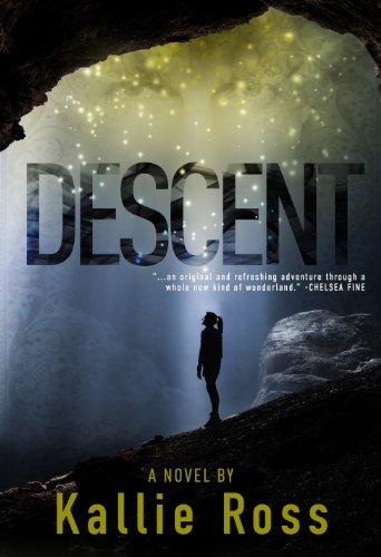 Descent: A Lost Tribe (Book 1) PDF