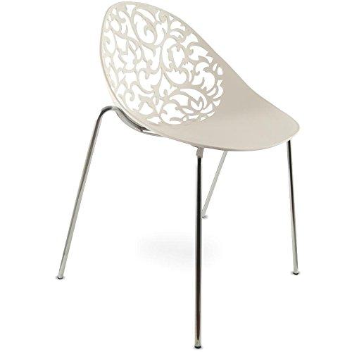 MOJO-Design-Stuhl-Gartenstuhl-Stahl-Gestell-in-weiss-S05