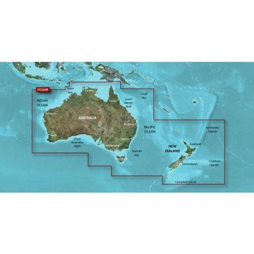 Garmin-Bluechart-G2-HXPC024R-Australia-New-Zealand-MicroSD-SD