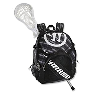 Jet Pack X S1 Lacrosse Bags by Warrior