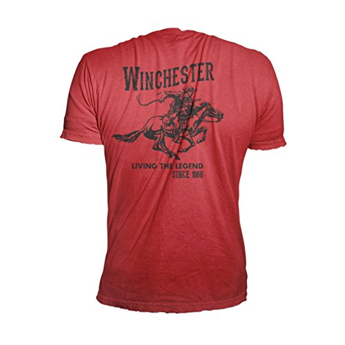 winchesterr-mens-cotton-vintage-rider-graphic-short-sleeve-t-shirt-large-red