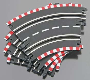 Revell 5.4 Curve Track (4) Spin Drive - 1