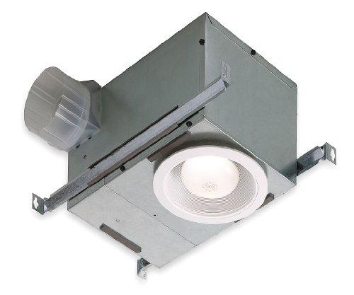 Broan Fan/Light, Bathroom