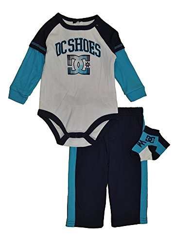 Dc Baby Clothes front-694693