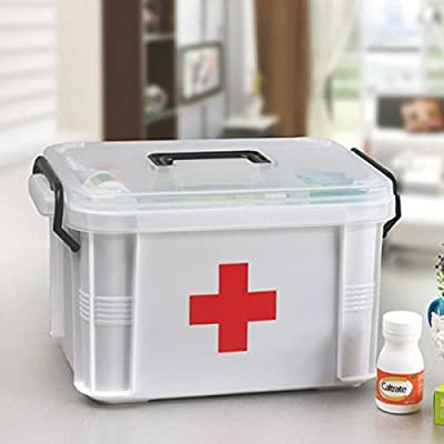 Tactical First Aid Kit: MYLIFEUNIT Camping First Aid Kits by MYLIFEUNIT