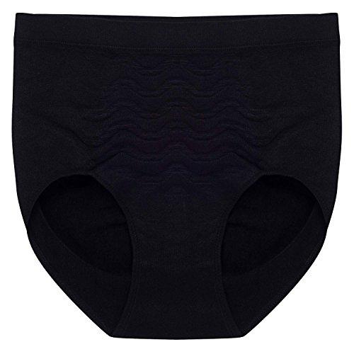 Ekouaer Damen slips unterwäsche damen underwear slips damen