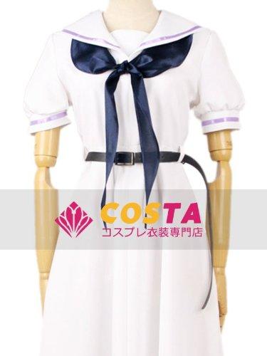 咲-Saki-全国編 宮永 照みやなが てる 白糸台高校 制服 コスプレ衣装 超人気なアニメ コスチューム 仮装 変装