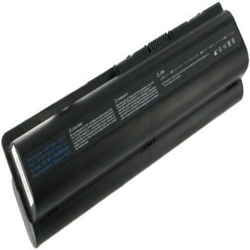 PELTEC@ Premium - Batteria per notebook/laptop HP G32, G42, G62, G72, DM4, CQ32, CQ42, CQ56, CQ62, CQ72, ENVY 17 Serie, 8800 mAh