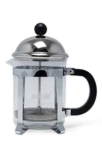LaCafetiere Optima 4-Cup French Press Best Coffee Maker Reviews