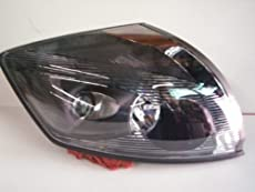 Volvo Truck 82329124 LH Headlight Assy (Driver Side)